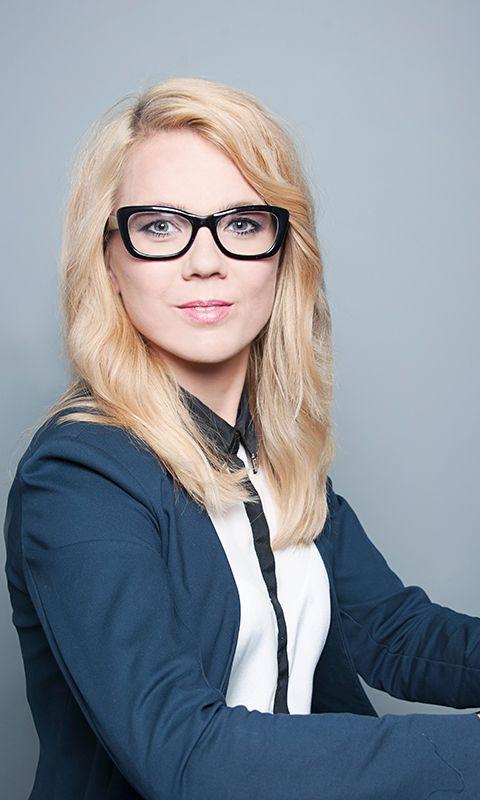 Magdalena Leszczyńska