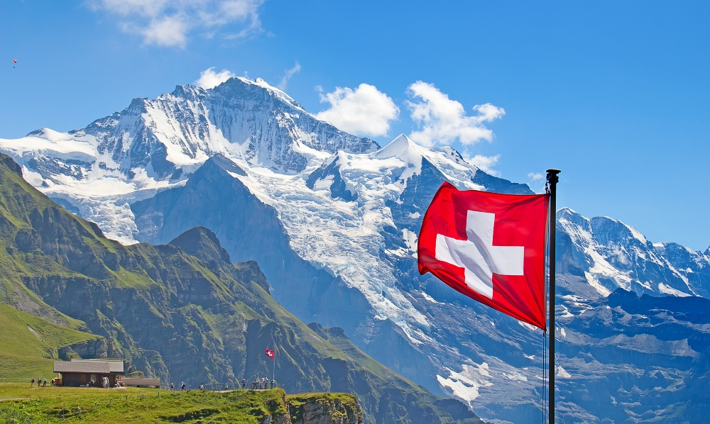 New VAT rules on the territory of Switzerland