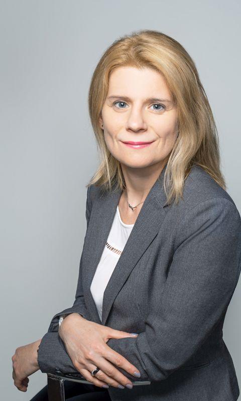 Anna Bugajska
