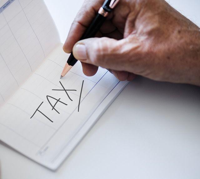 REWOLUCJA W ZAKRESIE OBOWIĄZKÓW INFORMACYJNYCH NA POTRZEBY VAT