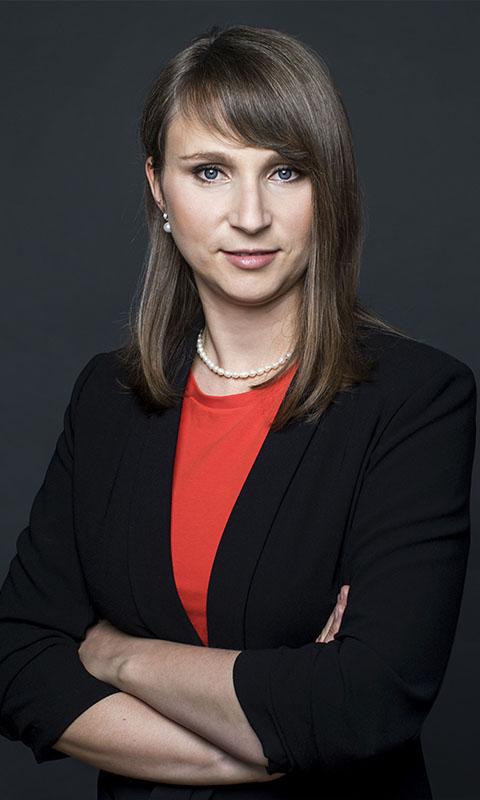 Anna Zięba