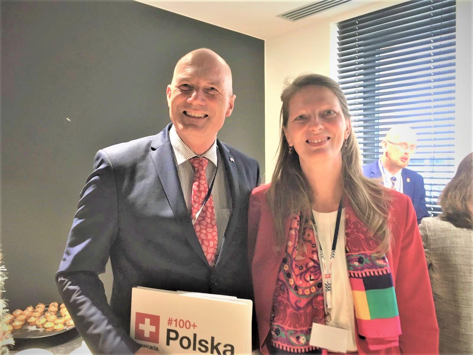Polish Swiss Innovation Day