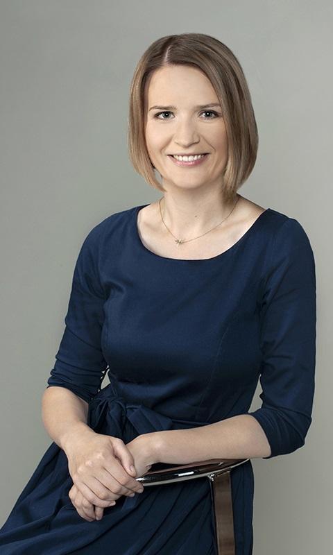 dr Jolanta Gorąca-Paczuska